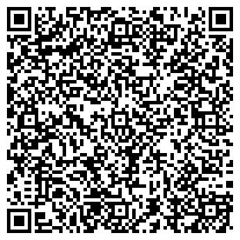 QR-код с контактной информацией организации Lisma