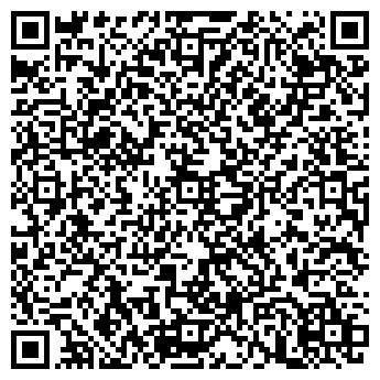 QR-код с контактной информацией организации РАФКО-МЕНЕДЖМЕНТ