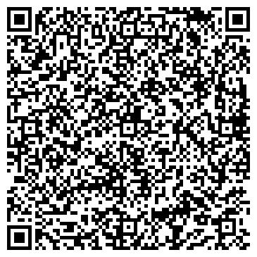 """QR-код с контактной информацией организации ООО Ресторан """"На Руси"""""""