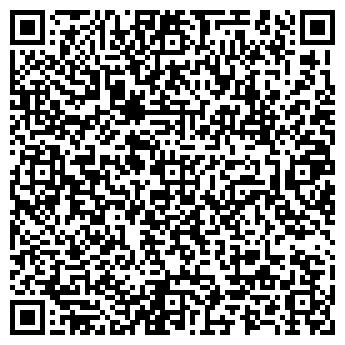 QR-код с контактной информацией организации ПЕРПЕТУМ МЕБЕЛИ