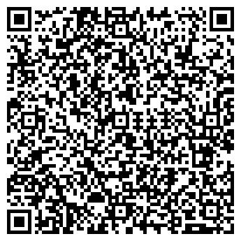 QR-код с контактной информацией организации PANARTE-МИР