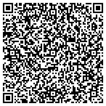QR-код с контактной информацией организации МЕБЕЛЬНЫЕ КОЖИ ТД