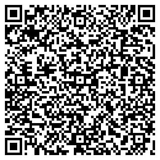 QR-код с контактной информацией организации ООО Intensive education