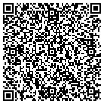 QR-код с контактной информацией организации НОВЫЙ СТИЛЬ ТК