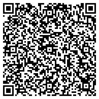 QR-код с контактной информацией организации КОРСА АС