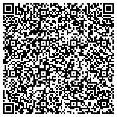 """QR-код с контактной информацией организации ООО """"Гранд Флора"""" Йошкар - Ола"""
