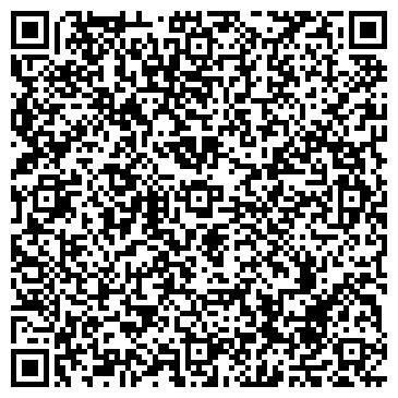 QR-код с контактной информацией организации ООО Lux Rent