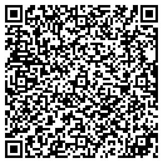 QR-код с контактной информацией организации АЛИНА TAXI