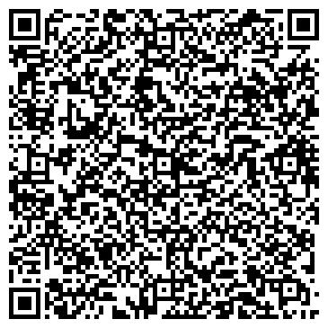 QR-код с контактной информацией организации ООО Джемси Флауэрс