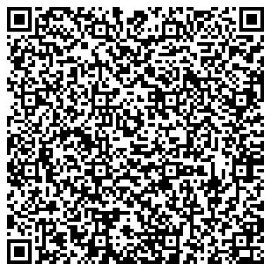 QR-код с контактной информацией организации ООО Центр защиты семейных и жилищных прав