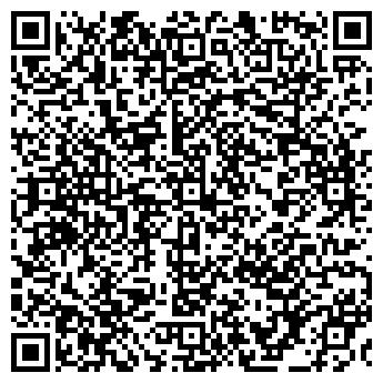 QR-код с контактной информацией организации ПРОФМЕТАЛЛСТРОЙ