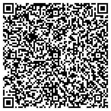 QR-код с контактной информацией организации ООО Клиника Империя