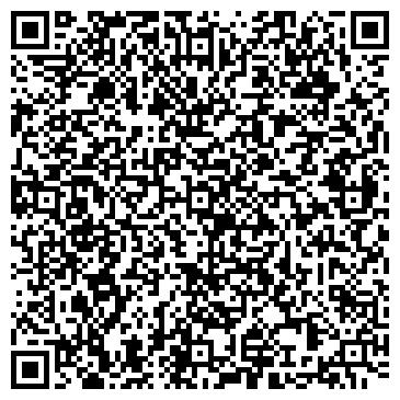 QR-код с контактной информацией организации ИП Sp - club