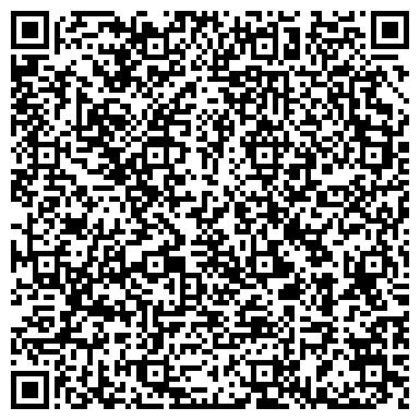 QR-код с контактной информацией организации Омутнинский политехнический техникум