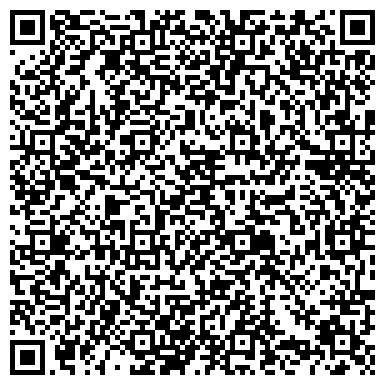 """QR-код с контактной информацией организации ООО """"Гранд Флора"""" Кингисепп"""