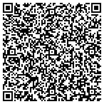 """QR-код с контактной информацией организации ООО """"Русский Букет"""" Самара"""