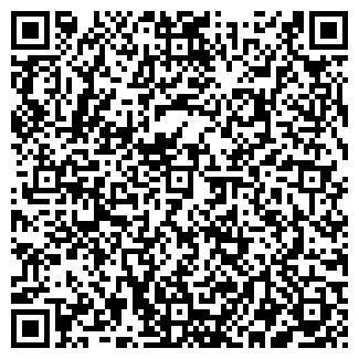 QR-код с контактной информацией организации АВА ГРУПП