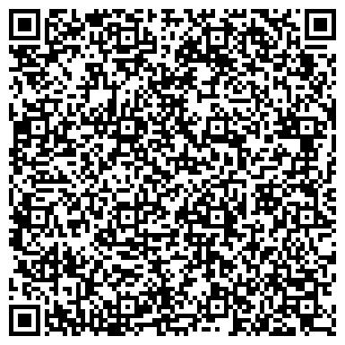 QR-код с контактной информацией организации ОТДЕЛ ВНУТРЕННИХ ДЕЛ (ОВД) РАЙОНА КРЮКОВО