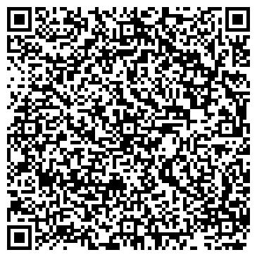 QR-код с контактной информацией организации ООО Украинское сообщество