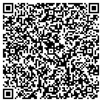 QR-код с контактной информацией организации УВД ЗЕЛАО