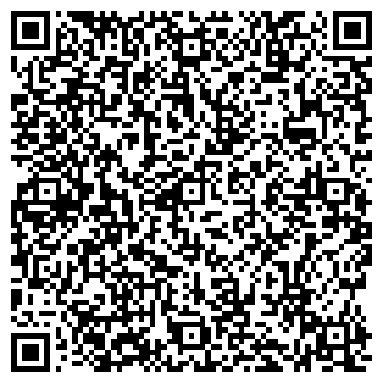 QR-код с контактной информацией организации ООО VizaMarket