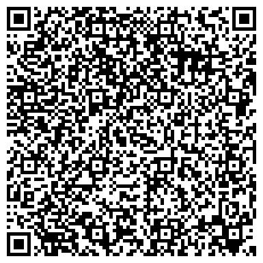 """QR-код с контактной информацией организации ООО Строительная компания """"МОЙДОМ96"""""""
