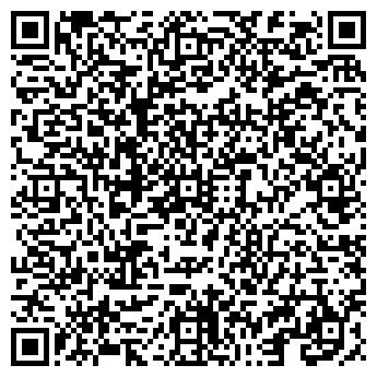 QR-код с контактной информацией организации МАСТЕРПРЕСС