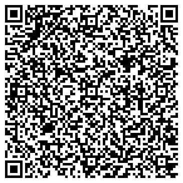 QR-код с контактной информацией организации ТОО Key Partners Consulting