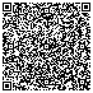 QR-код с контактной информацией организации ООО Luxxy онлайн аутлет