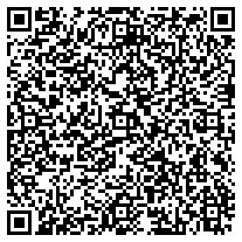 QR-код с контактной информацией организации СТРАТЕГИЯ И ПАРИТЕТ