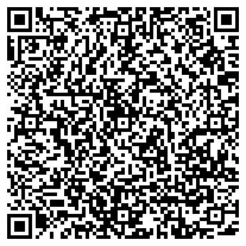 QR-код с контактной информацией организации MAGIC-CKY