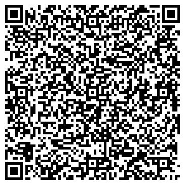 QR-код с контактной информацией организации ООО Пчелка Золотая