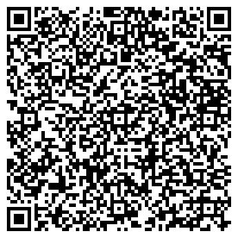 QR-код с контактной информацией организации ОАО Спектр