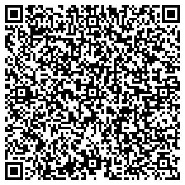 QR-код с контактной информацией организации ООО ИВ Промлесстрой