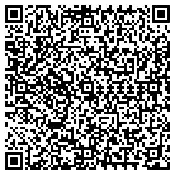 QR-код с контактной информацией организации ЧП Грета