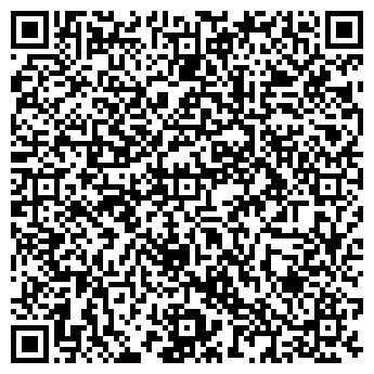 QR-код с контактной информацией организации МОНТАЖ СИСТЕМ БЕЗОПАСНОСТИ