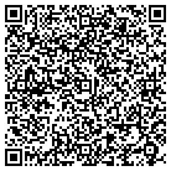 """QR-код с контактной информацией организации ИП Автосервис """"Прайм"""""""