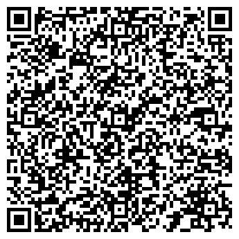 QR-код с контактной информацией организации ОМУТНИНСКИЙ ХЛЕБОКОМБИНАТ