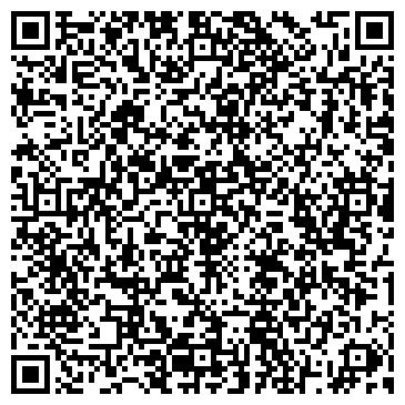 QR-код с контактной информацией организации ООО QueenLeo