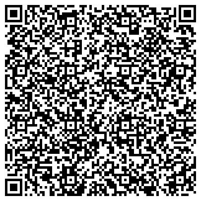 QR-код с контактной информацией организации ГУ ОМУТНИНСКАЯ РАЙОННАЯ СТАНЦИЯ ПО БОРЬБЕ С БОЛЕЗНЯМИ ЖИВОТНЫХ