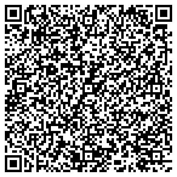QR-код с контактной информацией организации ПЕСКОВСКИЙ ЛИТЕЙНЫЙ ЗАВОД, ОАО