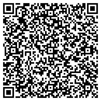 QR-код с контактной информацией организации ОКУЛОВА Т.П.