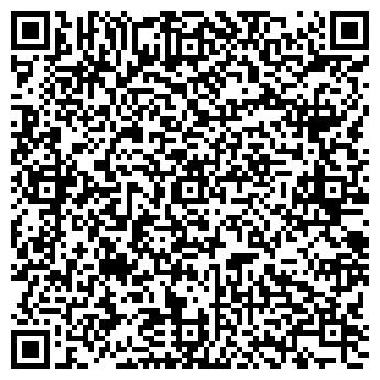 QR-код с контактной информацией организации ООО Энсет