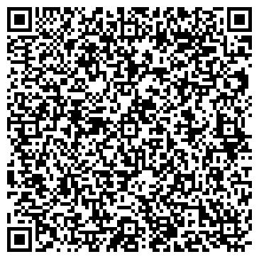 QR-код с контактной информацией организации ОМУТНИНСКАЯ ДЕТСКАЯ БИБЛИОТЕКА