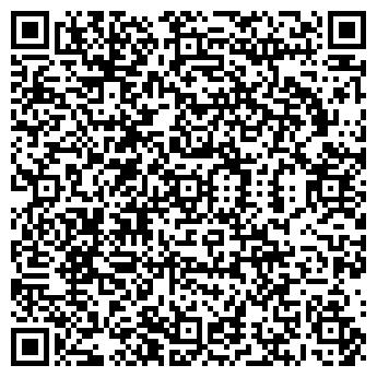 QR-код с контактной информацией организации ООО Матрасы City