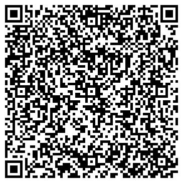 QR-код с контактной информацией организации МУ АДМИНИСТРАЦИЯ ОМУТНИНСКОГО РАЙОНА