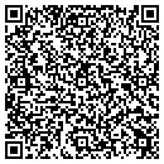 QR-код с контактной информацией организации FITFOX