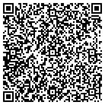QR-код с контактной информацией организации CARGO RELOCATIONS