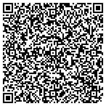QR-код с контактной информацией организации АВИАЦИОННЫЙ ЧАРТЕРНЫЙ СЕРВИС