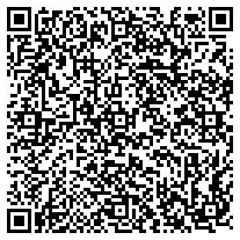 QR-код с контактной информацией организации ОАО КИН